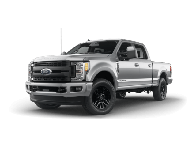 New 2019 Ford SuperDuty F-250 Lariat Truck for sale in Merced, CA